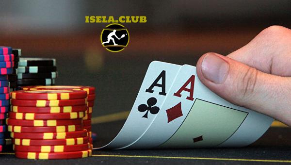 Bermain Puas Tanpa Robot Player Hanya Di Situs Poker Online Resmi