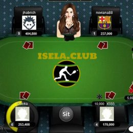 Beberapa Bagian Strategi Bermain Poker Online Indonesia